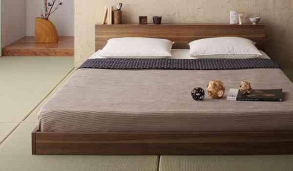 和室 ベッド