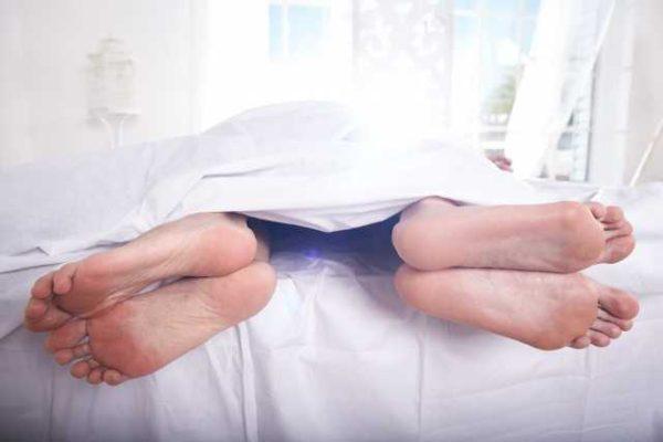長身ベッド