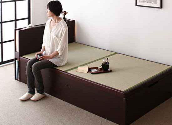 畳ベッド デメリット